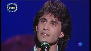 Cómo hemos cambiado - Canciones para Eurovisión