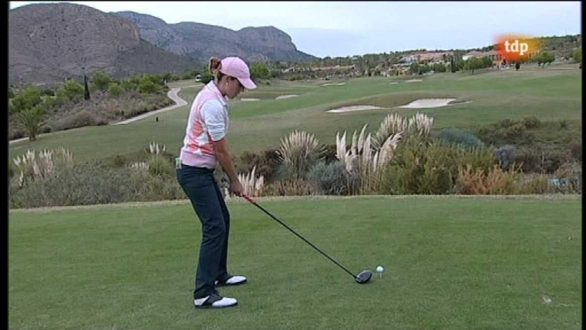 Golf - Banesto Golf Tour 7ª prueba, Alicante - Ver ahora
