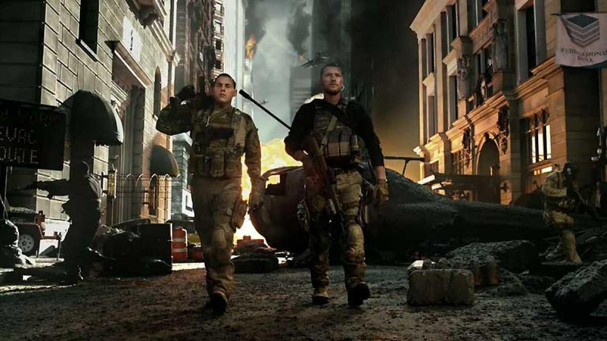 'Call of Duty: Modern Warfare 3', el mejor estreno de la historia de un videojuego