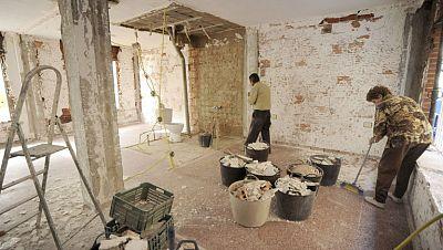 Se cumplen 6 meses del terremoto de Lorca