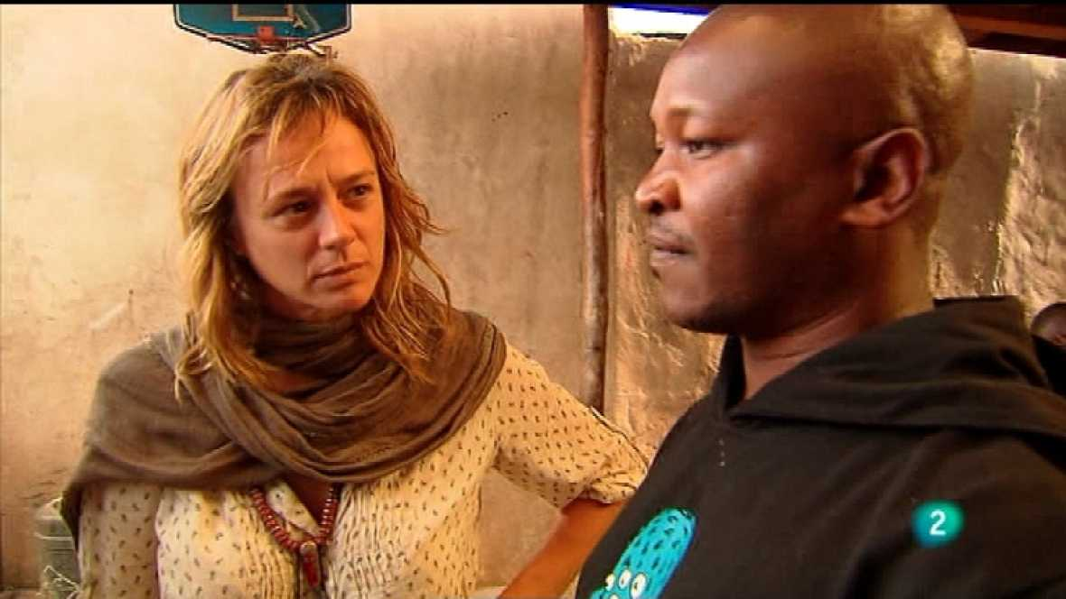 Buscamundos - Kenya/Somalia - Ver ahora