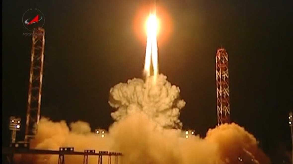 La sonda rusa Fobos-Grunt perdió el rumbo y ahora orbita alrededor de la Tierra