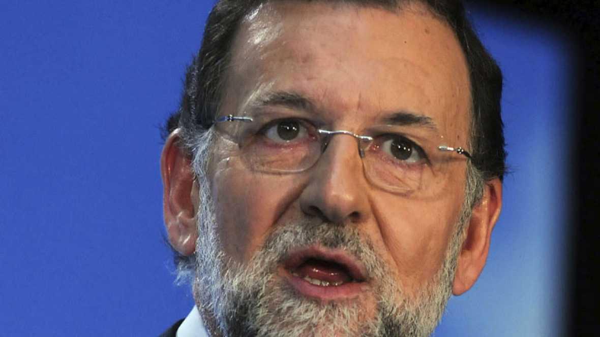 Mariano Rajoy no cambiará su estrategia de campaña