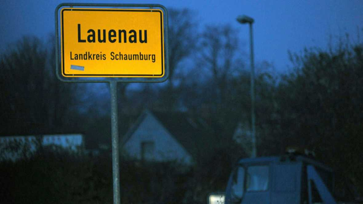 En Alemania se sospechosa de una banda de extrema derecha que pudo tener ayuda del servicio secreto