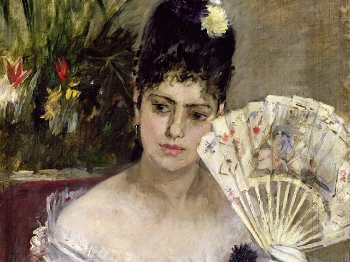 El arte impresionista de Berthe Morisot en el Thyssen