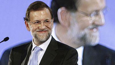 Rajoy cree que su gobierno romperá la desconfianza en España