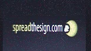 Premios INVI 2011- Spread the sign