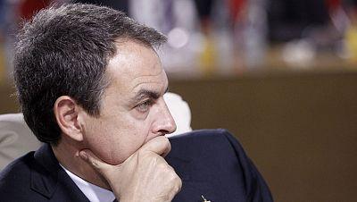 Los políticos exigen una respuesta urgente desde Europa que garantice la deuda española