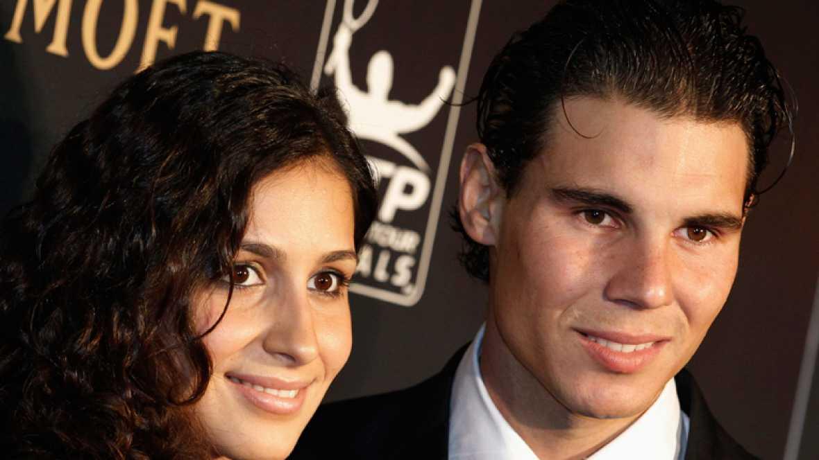 """El tenista español y número dos del mundo, Rafa Nadal, se encuentra en Londres para disputar desde este  domingo la Copa Masters 2011. En delcaraciones a RNE reconoció que no se puede """"obsesionar con Djokovic"""""""