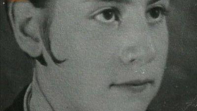 Gloria Fuertes en 'El poeta en su voz' (1989)