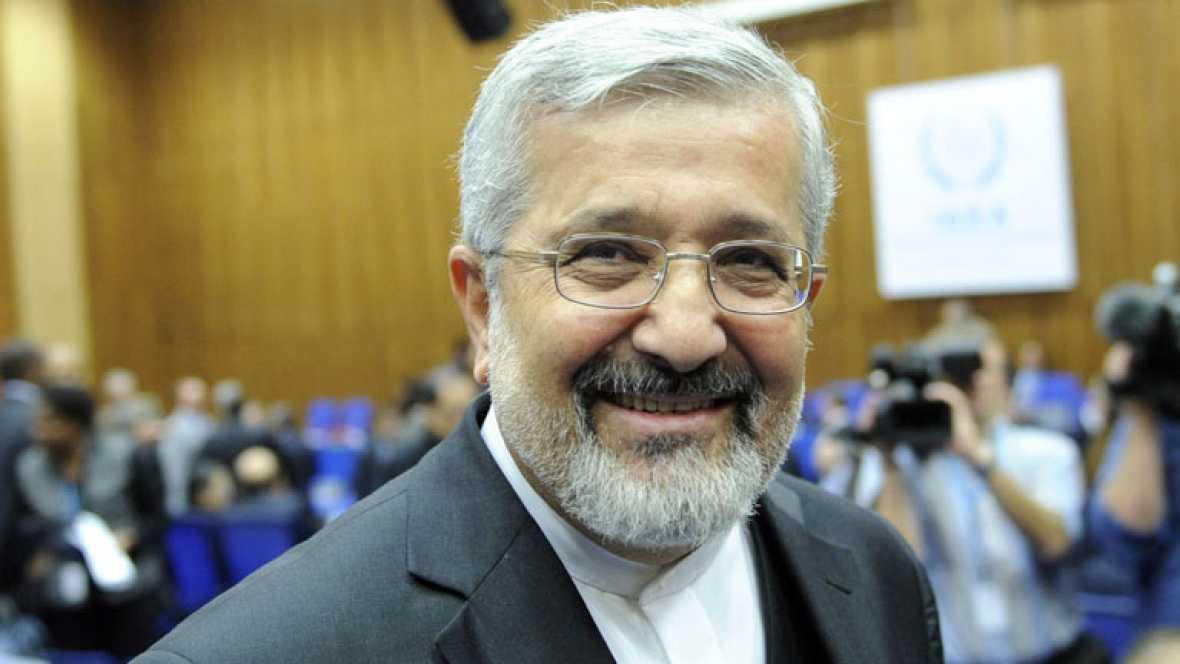 La OIEA preocupada por la posibilidad de que Irán desarrolle armas nucleares