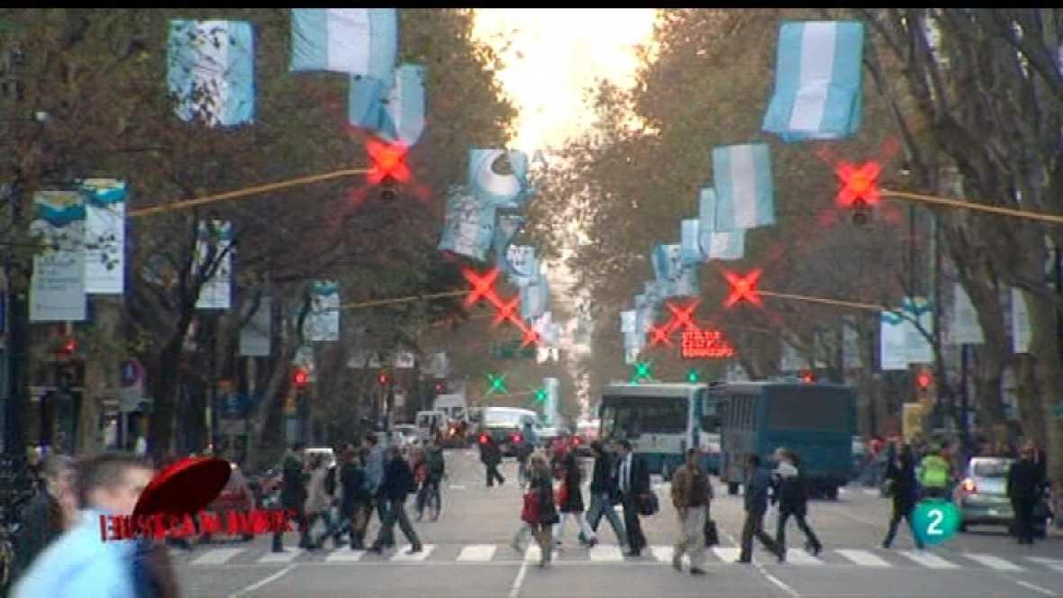 Buscamundos - Buenos Aires, el París de América - Ver ahora