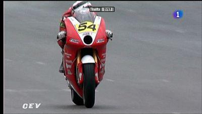 Motociclismo - Campeonato de España de Velocidad. Carrera de 125 - 20/11/11 - Ver ahora