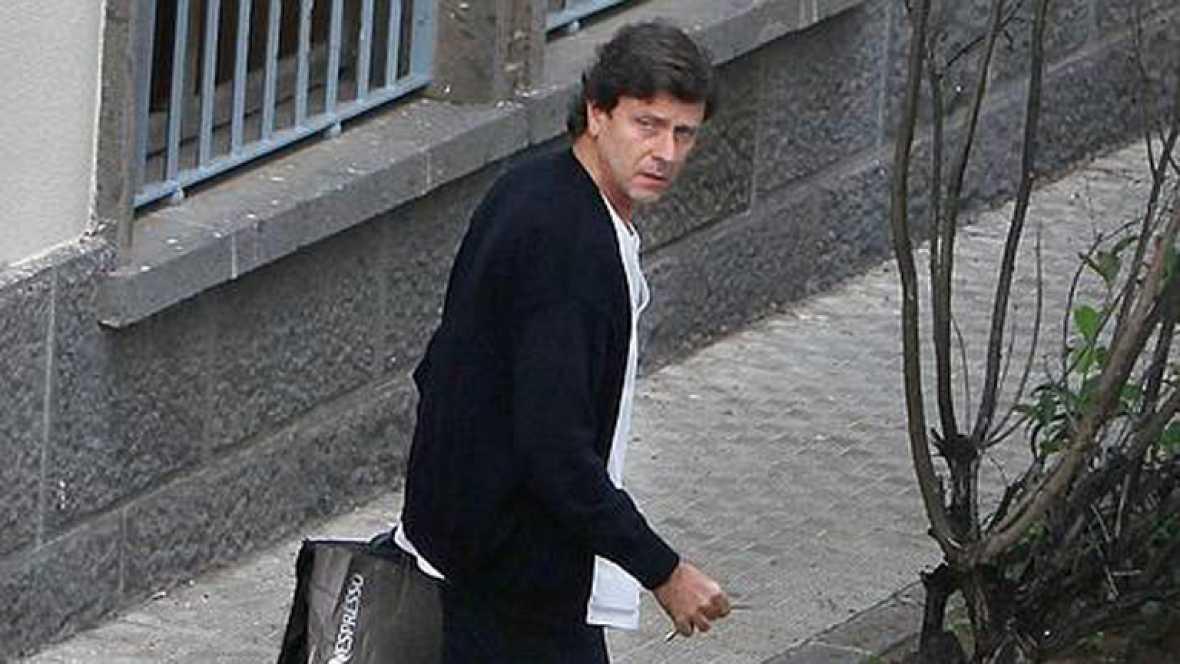 Fuentes, en el banquillo por la 'Operación Puerto'