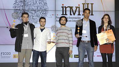 Premios INVI - Ganadores
