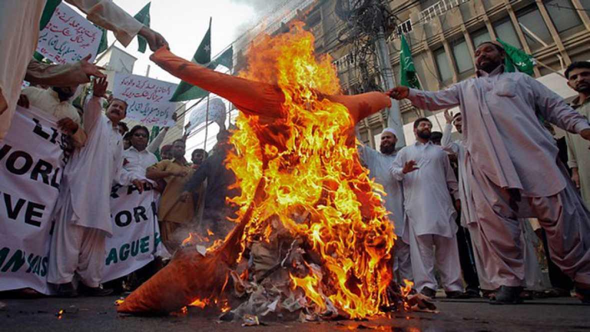 Crece la tensión entre Pakistan y EE.UU después del ataque de la OTAN