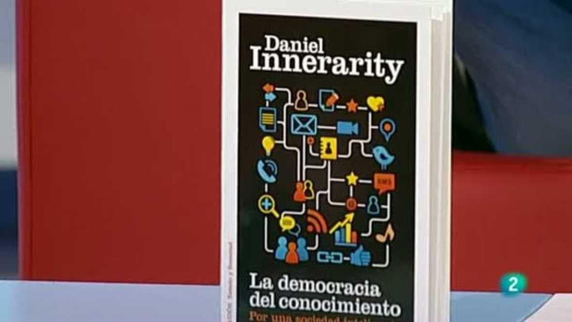 Para todos La 2 - Daniel Innerarity
