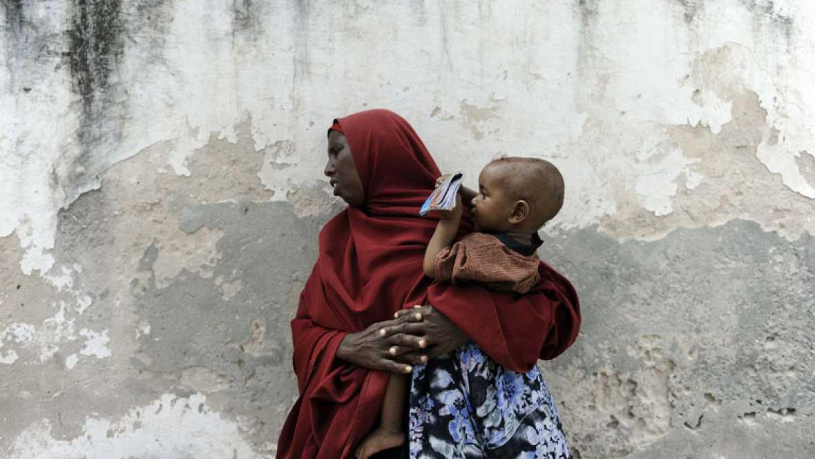 Somalia, el país más corrupto, según un informe internacional