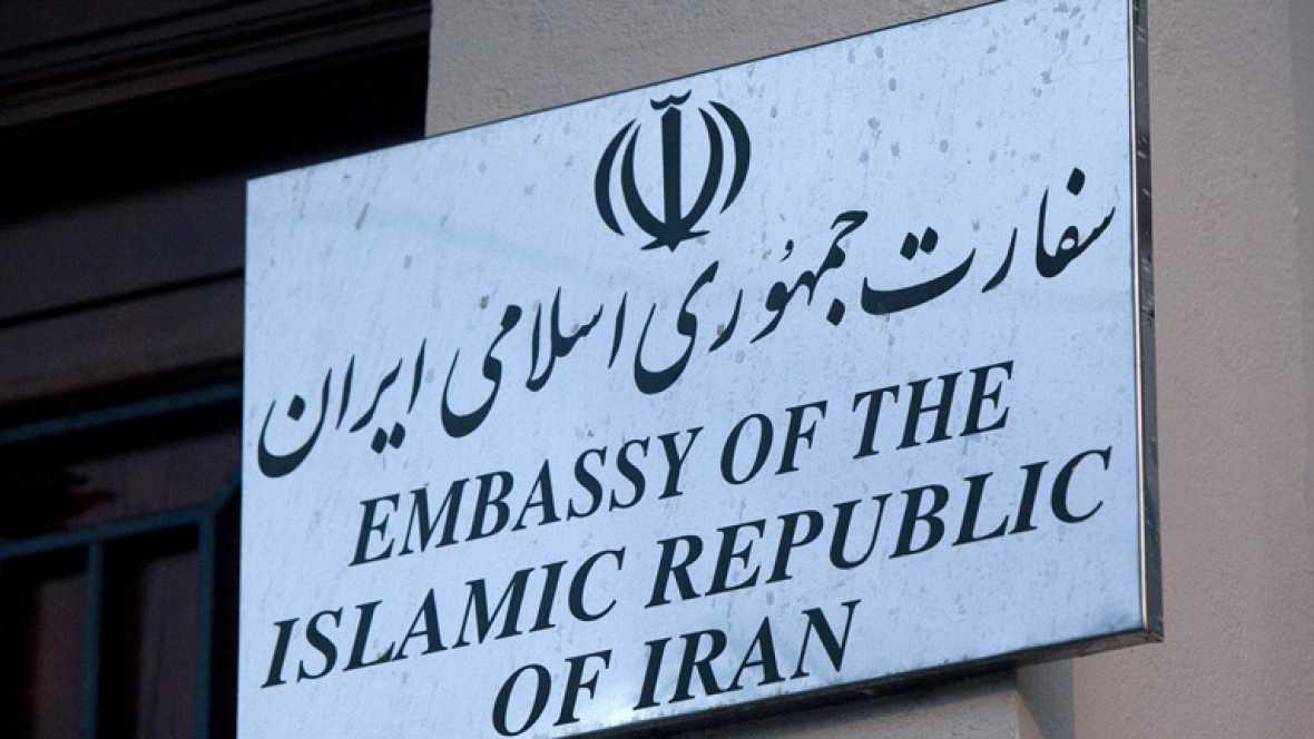 Los ministros de exteriores de los 27, han aprobado un paquete de sanciones contra Irán