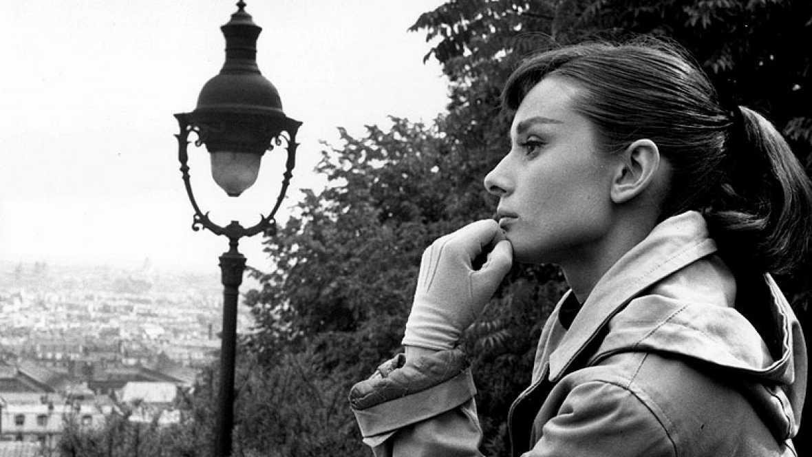 Roma celebra una exposición de objetos, fotografías e imágenes de la gran actriz Audrey Hepburn.