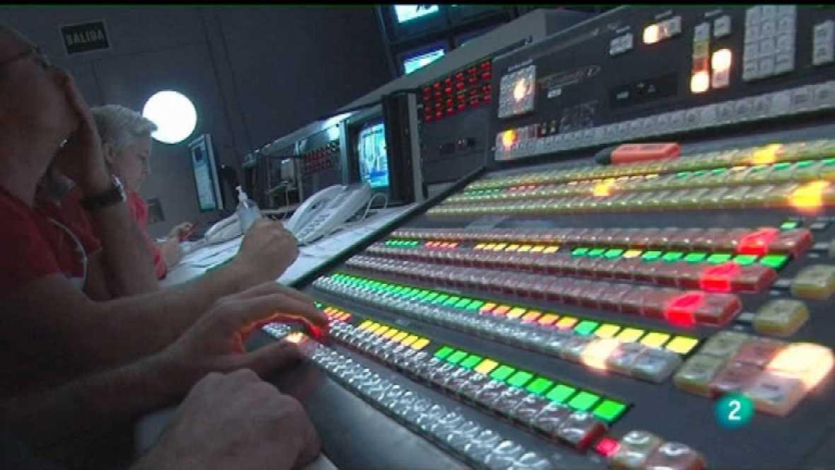 RTVE responde - 03/12/11 - Ver ahora