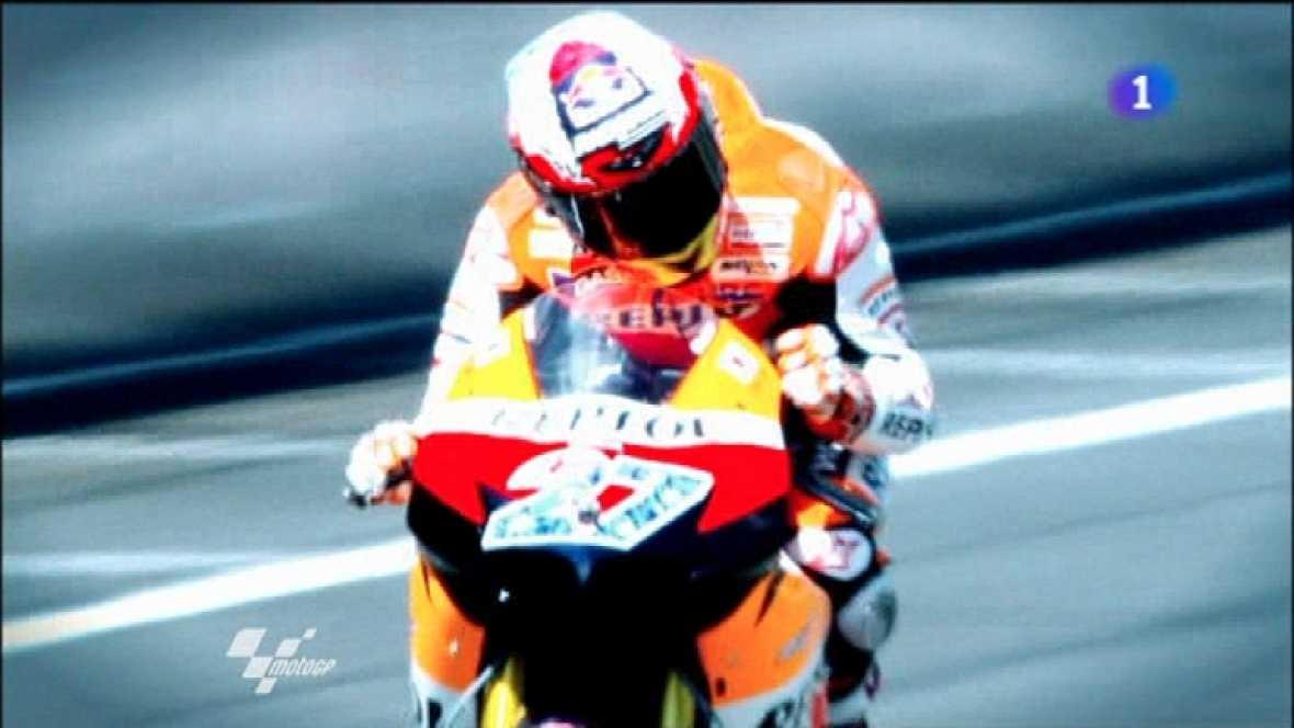 Moto GP - Resumen 2011 - Ver ahora