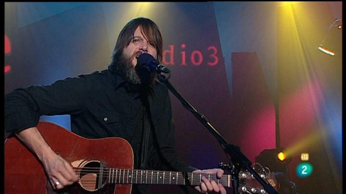 Conciertos Radio 3 - Luther Russell - Ver ahora