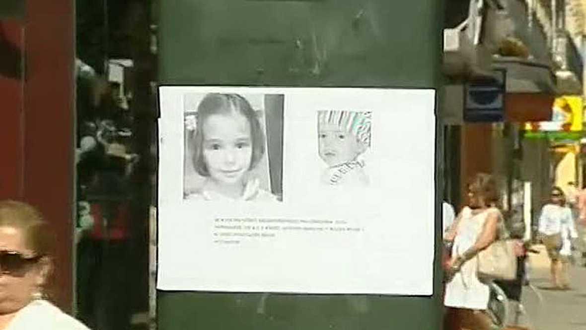 Se cumplen dos meses de la desaparición de los menores de Córdoba