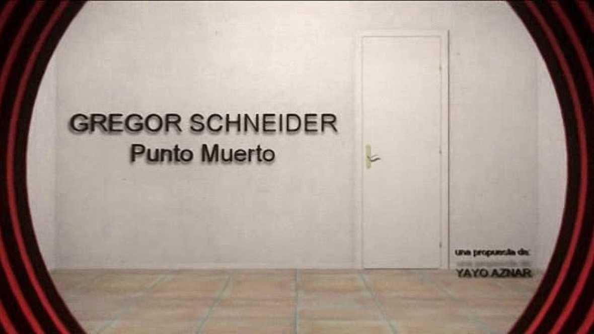 Gregor Schneider. Punto Muerto.