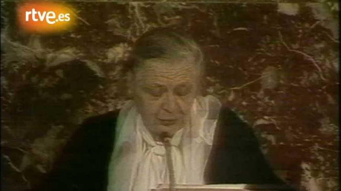 Muere Marguerite Yourcenar (1987)