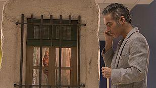 La hora de José Mota - La Vieja'l Visillo acosa a Pitingo