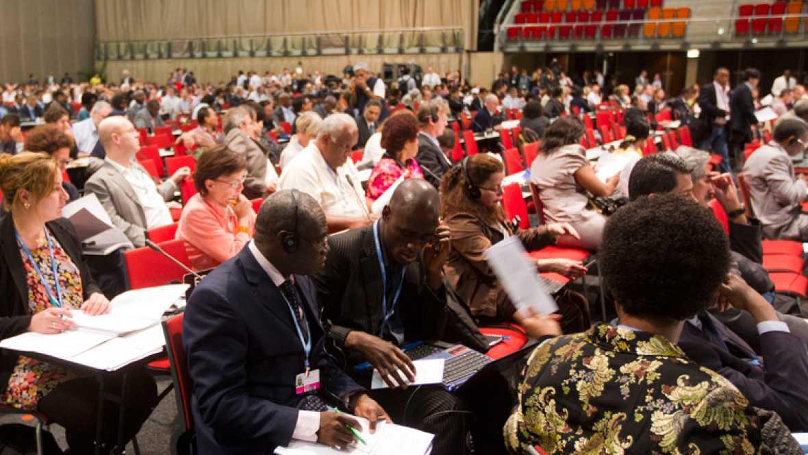 La cumbre del clima de Durban se prorroga para intentar conseguir un acuerdo