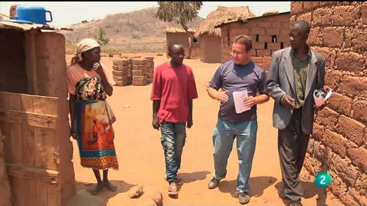 Pueblo de Dios - Angola: una nueva oportunidad - Ver ahora