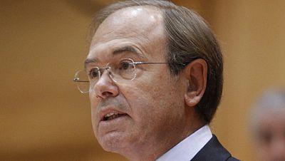 Pío García Escudero presidirá el Senado