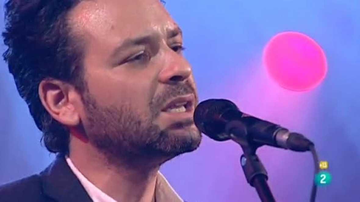 Los conciertos de Radio 3 - Adam Cohen - Ver ahora