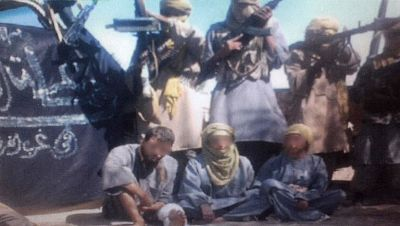 Identifican a un mauritano como el líder de los secuestradores de los cooperantes