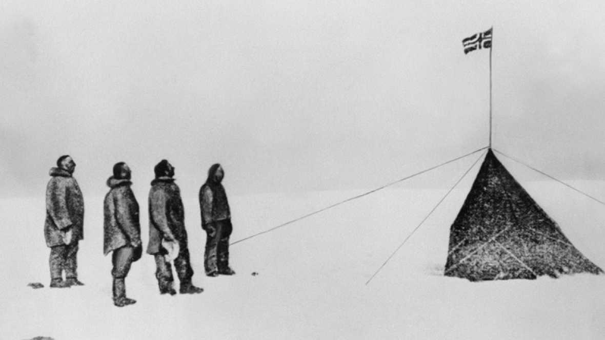 ¿Te acuerdas? - El desafío del Polo Sur