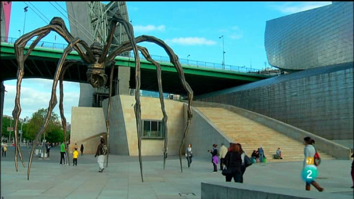 Guggenheim - Nerua, el sabor de la ría 2  - Ver ahora