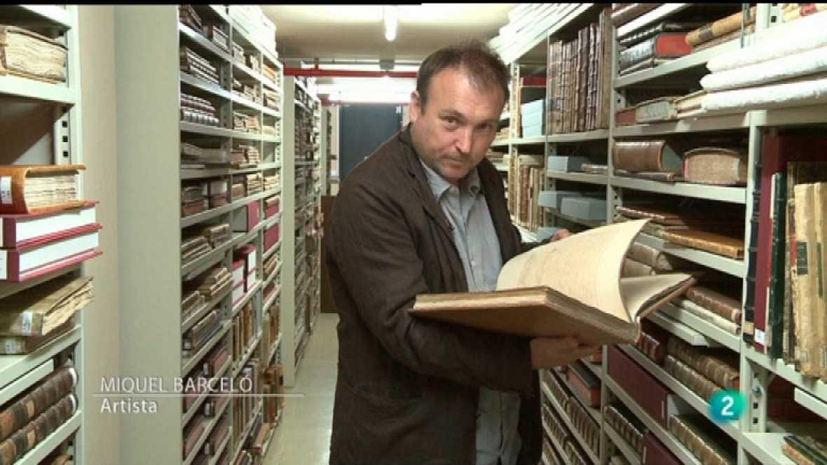 Biblioteca Nacional de España: La memoria del mañana  - Ver ahora