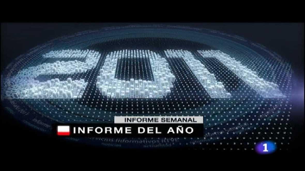 Informe Semanal - 17/12/11 - Ver ahora
