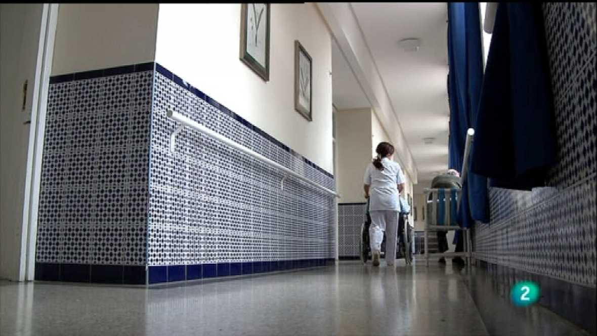 Islam Hoy - El asilo de ancianos del Hospital español de Tetuán  - Ver ahora
