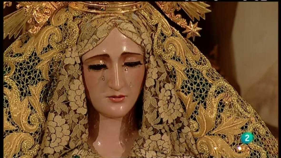 El Día del Señor - Monasterio del Corpus Christi  - Ver ahora