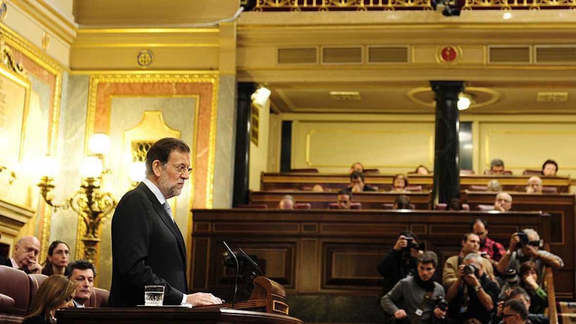 Rajoy anuncia que las fiestas pasarán al lunes para evitar el coste que suponen los puentes