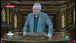 Sesión de investidura de Mariano Rajoy - Intervención de Izquierda Plural (IU, ICV, Chunta Aragonesista)