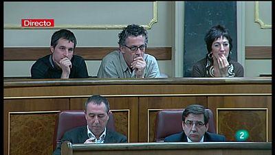 Sesión de investidura de Mariano Rajoy - Intervención del Grupo Mixto - Ver ahora