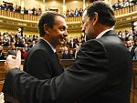 Mariano Rajoy es investido presidente por mayoría absoluta