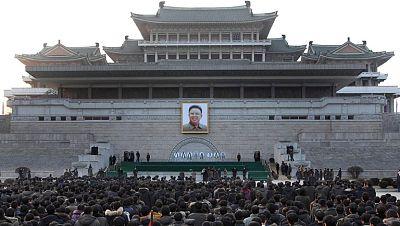 Preocupación de Corea del Sur por su vecino del norte