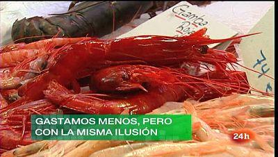 España en 24 horas - 23/12/11 - Ver ahora