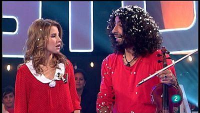 Pizzicato - Feliz Nochebuena - Ver ahora