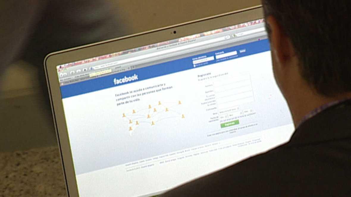 Muchos internautas españoles están presentes en las redes sociales